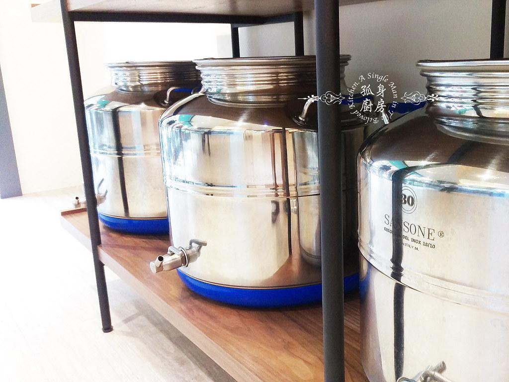 孤身廚房-台灣唯一自榨的優質初榨橄欖油11