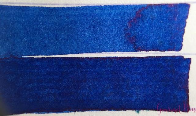 Ink Shot Review Pilot Blue deroostwit3