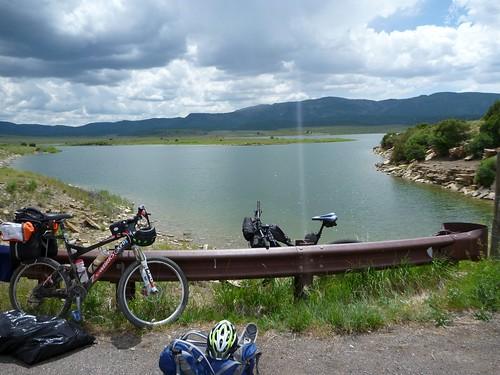 Miramonte Reservoir