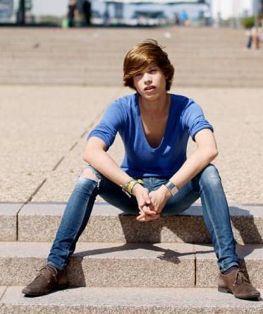 sexy boys - 11 | mode jeans slim | Joshy zevaco | Flickr