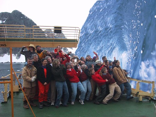January 2003 Cruise