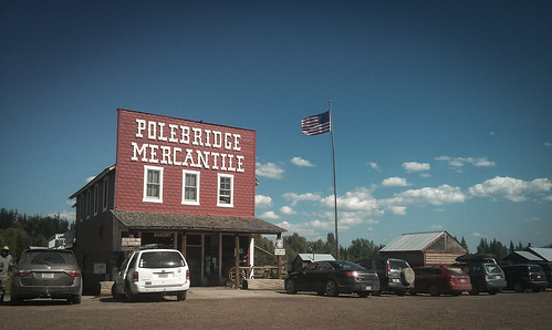 Polebridge, MT | by Soft Relaunch