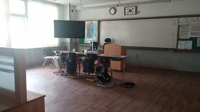화북중학교 | 1학년