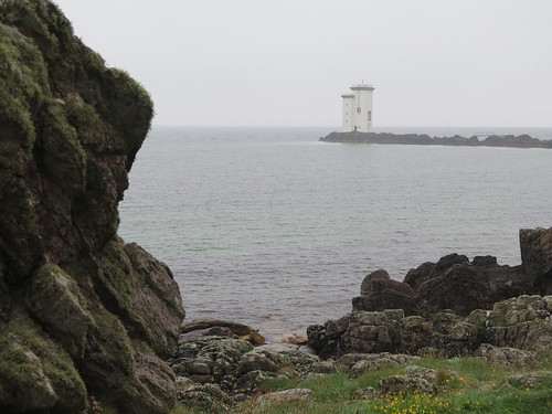 Port Ellen Lighthouse