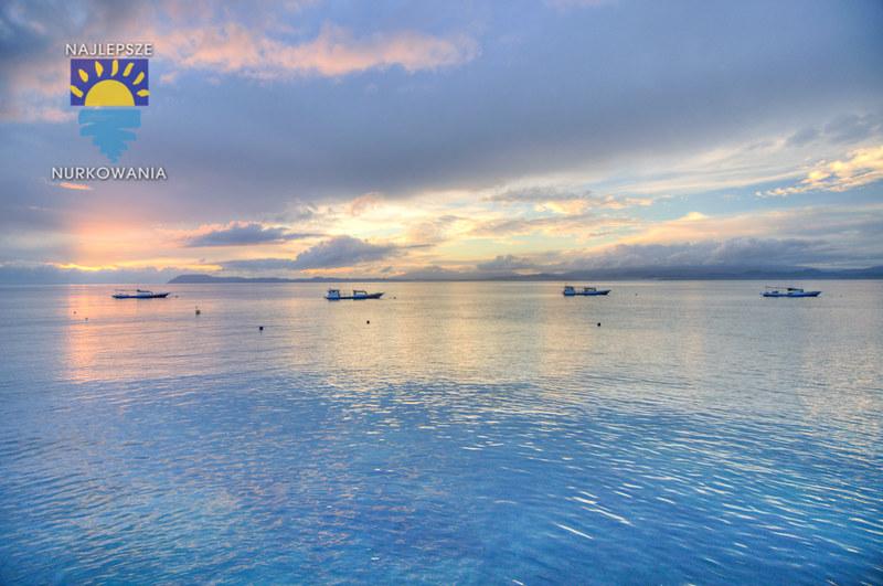 Gangga Island - Indonesia