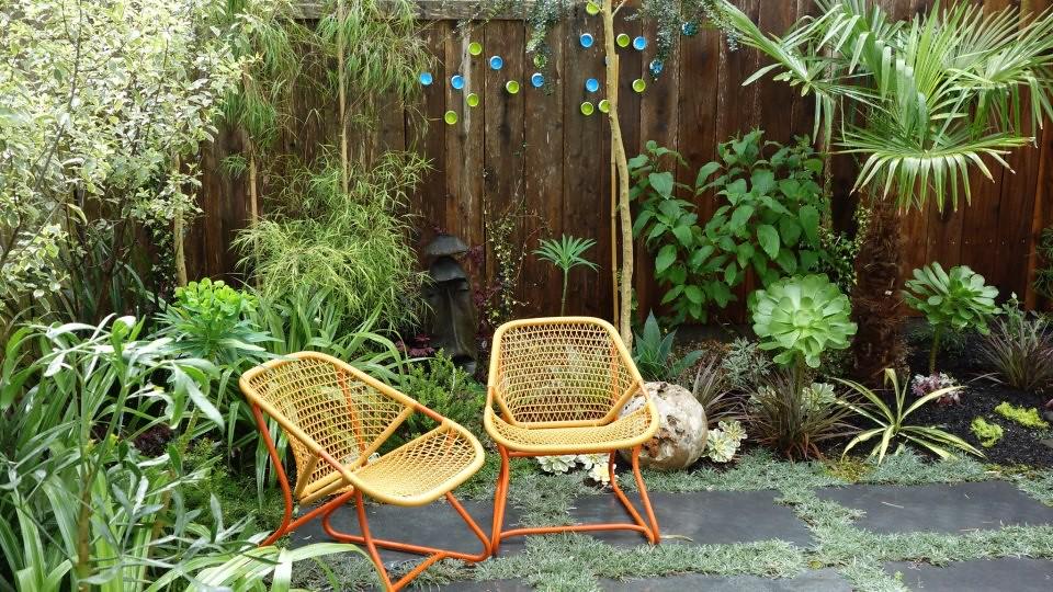Garden Design San Francisco: Garden Design San Francisco By Garden Fantasia  | By Garden.