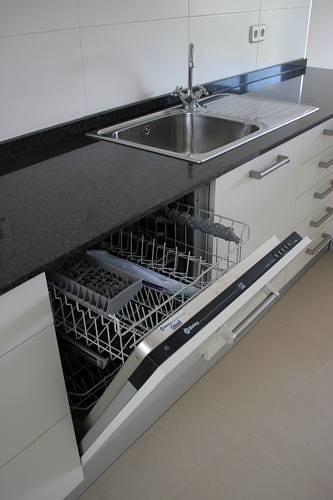 Dise o de cocinas en las rozas madrid cocina moderna mod for Diseno de cocinas integrales en linea