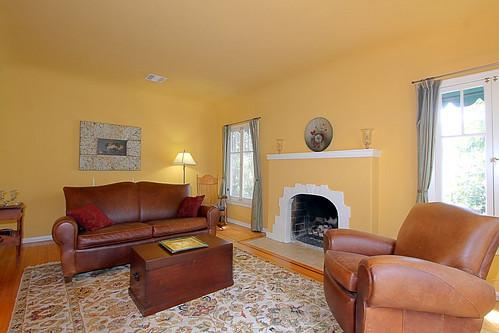 Spanish Living Room Photos