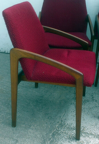 Conference Room Chair Leather