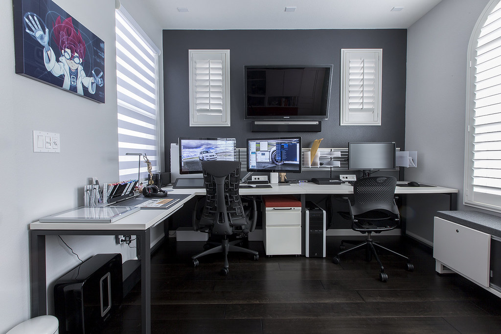 Home Office | I