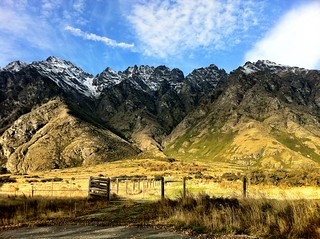 Remarkables | by below43