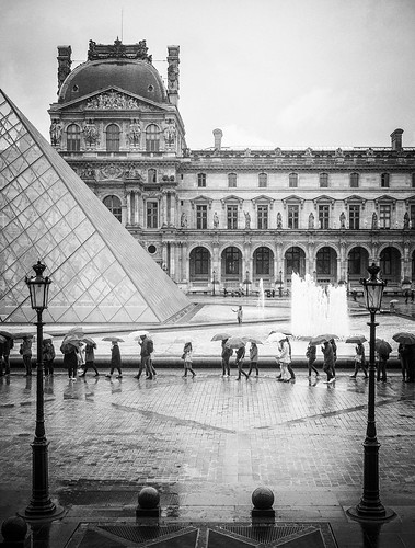 The Louvre | by joeriksson