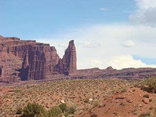 50 Fisher towers