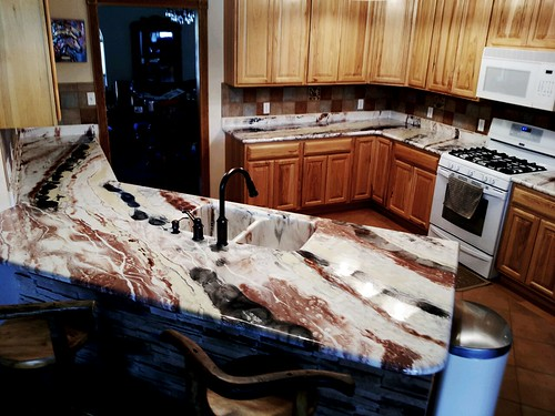 Marble Mountain Countertop Epoxy Com Flickr