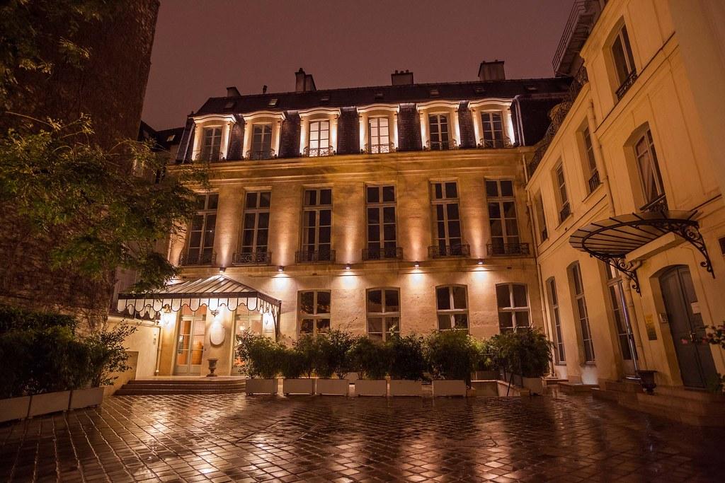 La Maison des Polytechniciens à Paris | Lieu traditionnel po… | Flickr
