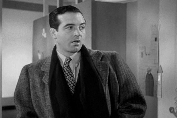 John Payne nella serie televisiva The Restless Gun (1957)