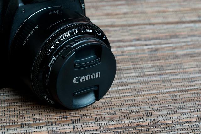 Canon EF 50mm F/1.8 II - IMG_1202