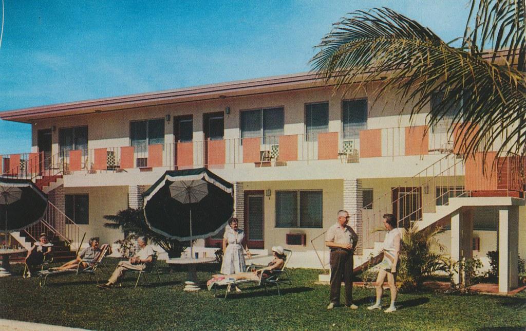 Norton Apartments - Pompano Beach, Florida