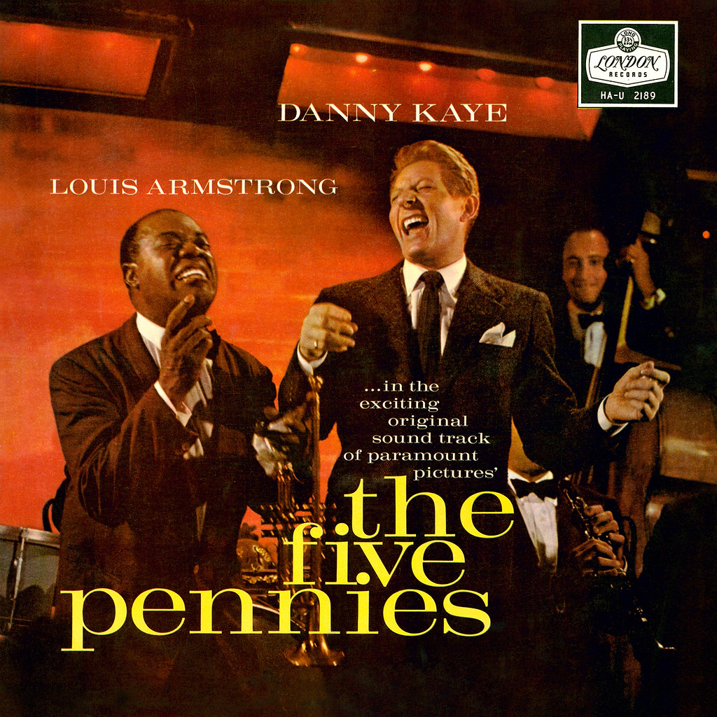 Leith Stevens - The Five Pennies