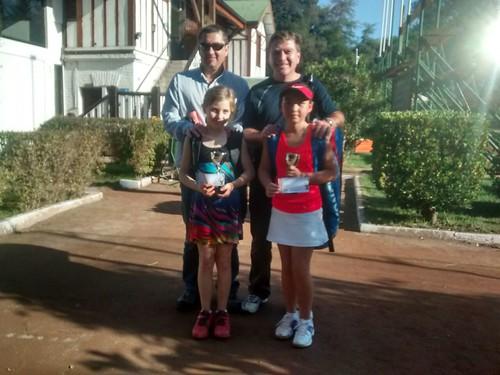 Torneo Nacional de Menores Club Santiago