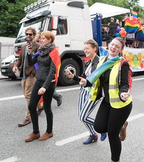 PRIDE PARADE AND FESTIVAL [DUBLIN 2016]-118124 | by infomatique