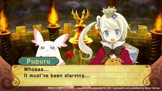 Sorcery Saga: Curse of the Great Curry God | by PlayStation.Blog