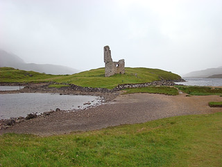053 Ardvreck Castle