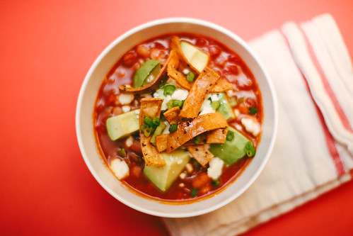 Beef & Pinto Bean Chili | by basheertome
