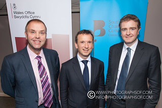 SWCC - Alun Cairns, Secretary of State for Wales (40 photos)