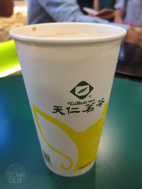TenRen's Tea