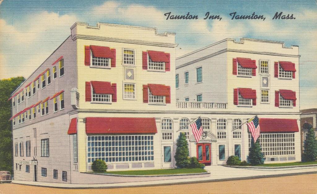 Taunton Inn - Taunton, Massachusetts