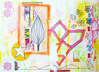 icad to journal page marcia | by marciadotcom