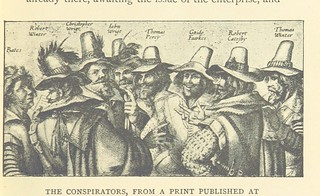 Image taken from page 27 of 'What was the Gunpowder Plot? The traditional story tested by original evidence' | by The British Library