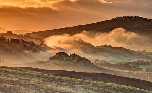 Misty Dawn | by Fromo99