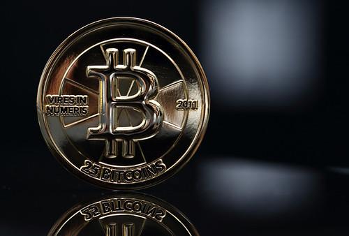 Bitcoin Web Mining