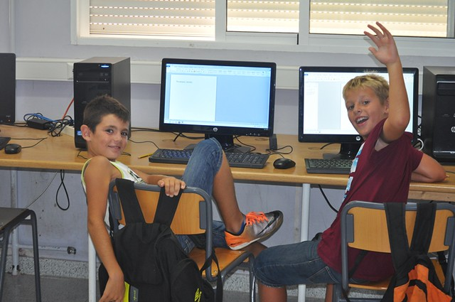 Lady Elizabeth School - Summer School - Last Week
