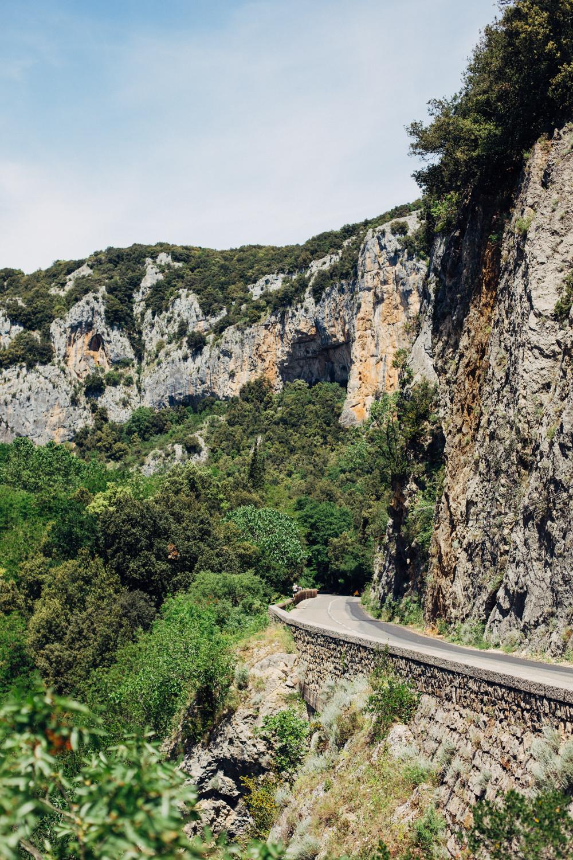 Pont d'Arc Camping le Clapas