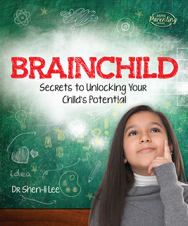 Brainchild: Secrets to Unlocking Your Child's Potential