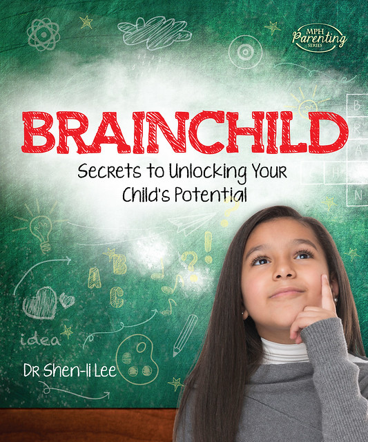 Brainchild Book Cover