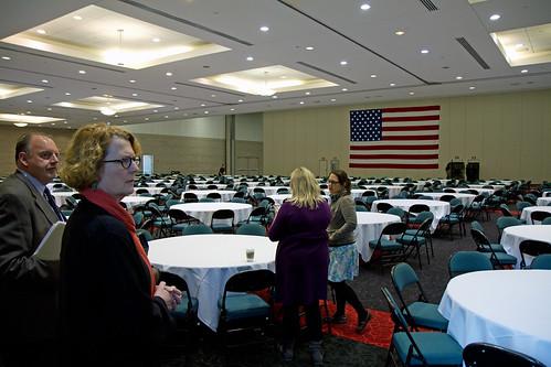 Ki Convention Center Green Bay Hotel
