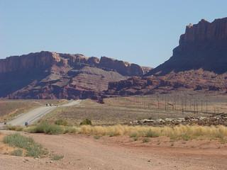14 Onderweg naar Moab