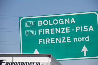 Bologna this way | by Devon 21