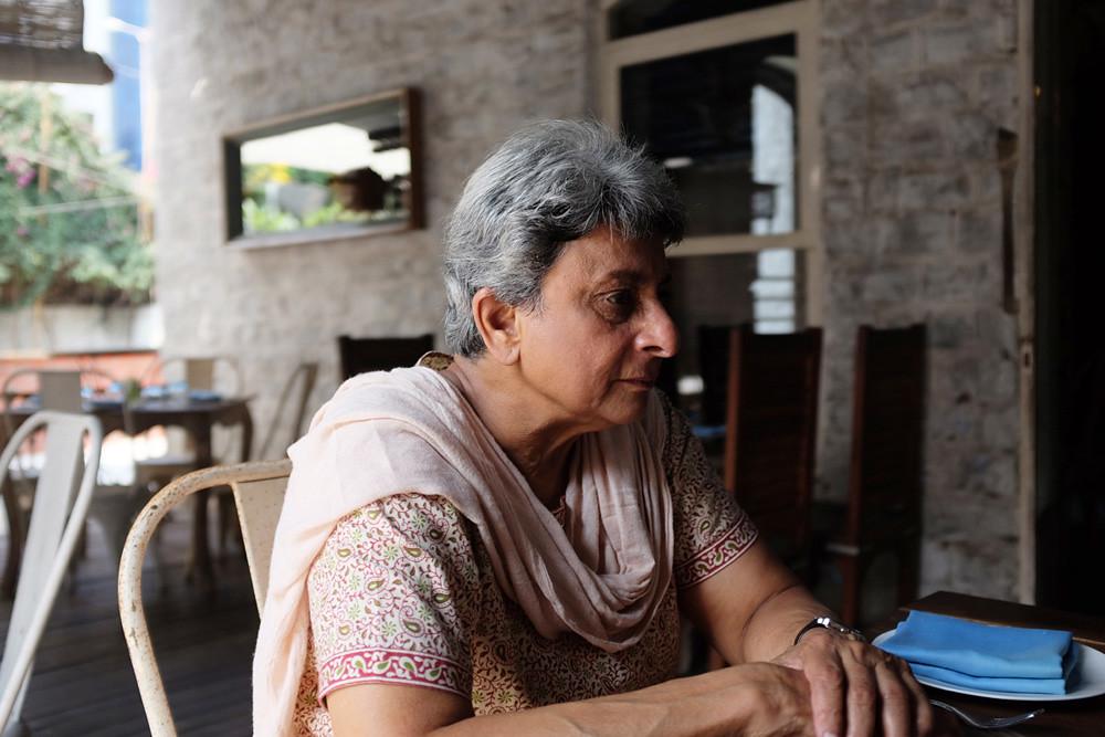 Ladies of India Aditi Pant