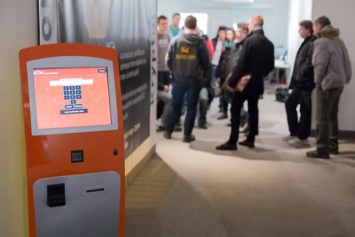 Install Bitcoin On Ubuntu