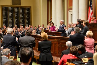 Minnesota's 2014 State of the State | by Office of Governor Mark Dayton