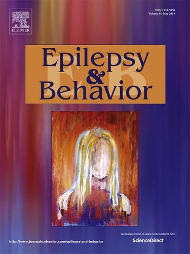 Image result for epilepsy & behavior