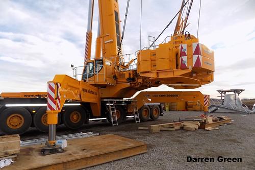 mcnally 39 s crane hire windhoist liebherr ltm 1750 9 1 ul. Black Bedroom Furniture Sets. Home Design Ideas