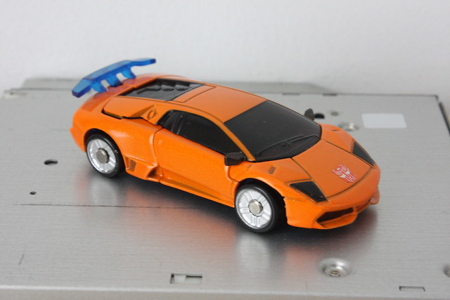 [BKK] Alloy Deformation 5002-1(with Autobots mark)