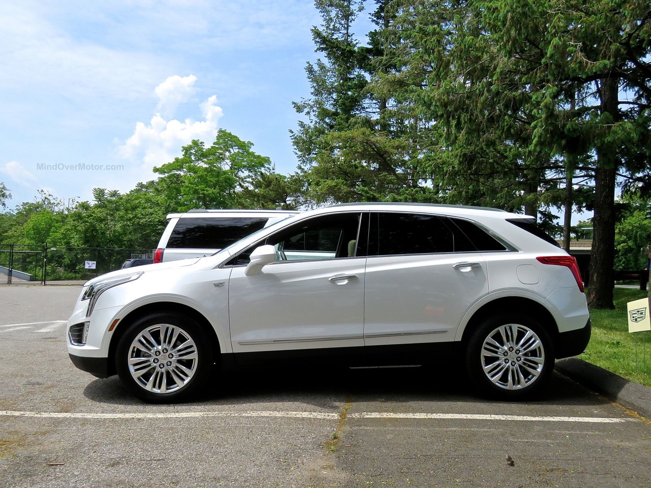 Cadillac XT5 Review 6