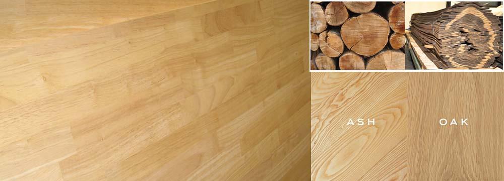 Ván ghép, gỗ ghép dày 18mm,26mm,30mm,35mm,40mm